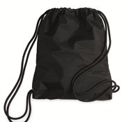 Microfibe Drawstring Backpack