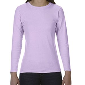 Ladies' Midweight RS Long-Sleeve T-Shirt Thumbnail