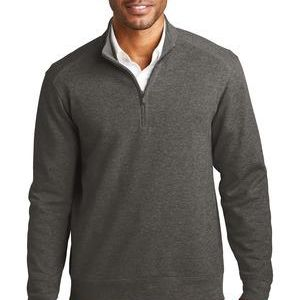 Interlock 1/4 Zip Thumbnail