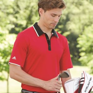 Climacool® Performance Colorblock Sport Shirt Thumbnail