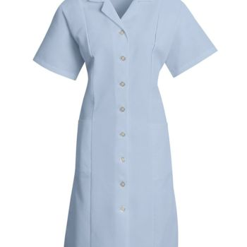 Women's Short Sleeve Dress Thumbnail