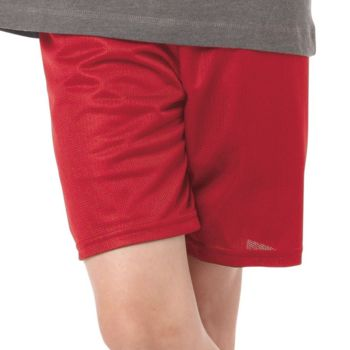 Mini Mesh Youth 6'' Inseam Shorts Thumbnail