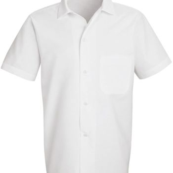 Button-Front Cook Shirt Thumbnail