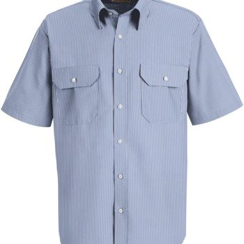 Deluxe Short Sleeve Uniform Shirt Thumbnail