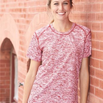 Blend Women's Short Sleeve T-Shirt Thumbnail