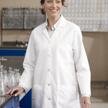 Ladies' Lab Coat Thumbnail