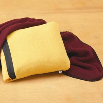 2-in-1 Pillow Blanket Thumbnail
