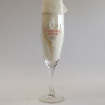 Champagne Flute Thumbnail